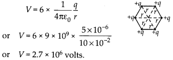NCERT Solutions for Class 12 Physics Chapter 2 Electrostatic Potential and Capacitance 4
