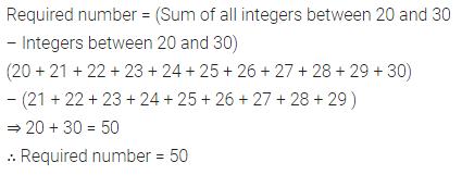 Selina Concise Mathematics Class 7 ICSE Solutions Chapter 1 Integers Ex 1D 49