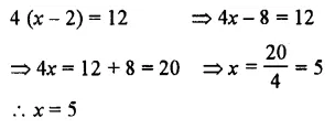 Selina Concise Mathematics Class 7 ICSE Solutions Chapter 12 Simple Linear Equations Ex 12B 48
