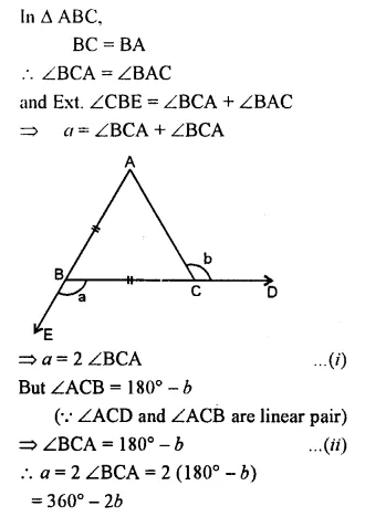 Selina Concise Mathematics Class 7 ICSE Solutions Chapter 15 Triangles Ex 15B 32