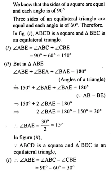 Selina Concise Mathematics Class 7 ICSE Solutions Chapter 15 Triangles Ex 15B 36