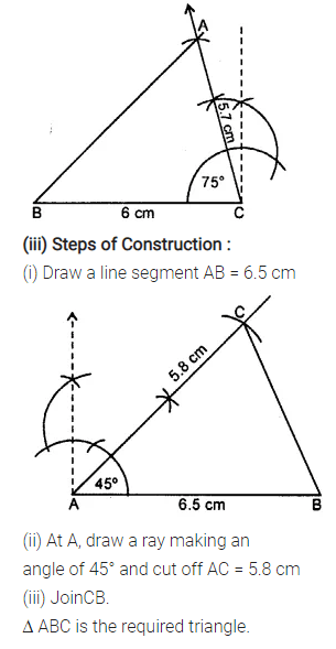 Selina Concise Mathematics Class 7 ICSE Solutions Chapter 15 Triangles Ex 15C 43