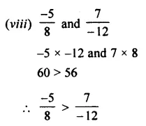 Selina Concise Mathematics Class 7 ICSE Solutions Chapter 2 Rational Numbers Ex 2B 36