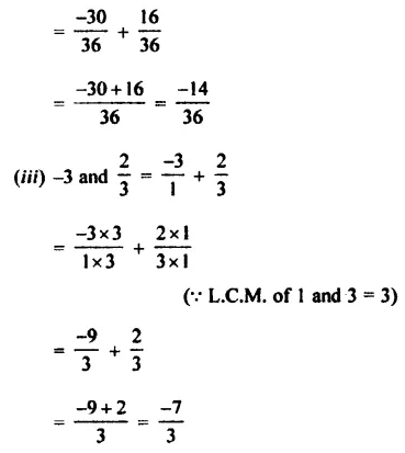Selina Concise Mathematics Class 7 ICSE Solutions Chapter 2 Rational Numbers Ex 2C 47