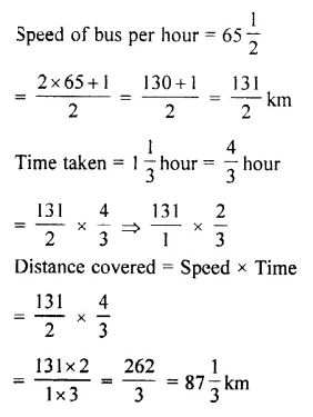 Selina Concise Mathematics Class 7 ICSE Solutions Chapter 2 Rational Numbers Ex 2D 86