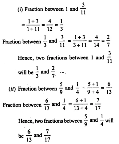 Selina Concise Mathematics Class 7 ICSE Solutions Chapter 3 Fractions (Including Problems) Ex 3B 28