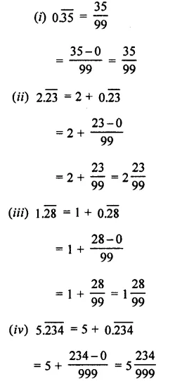Selina Concise Mathematics Class 7 ICSE Solutions Chapter 4 Decimal Fractions (Decimals) Ex 4D 71
