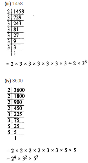 Selina Concise Mathematics Class 7 ICSE Solutions Chapter 5 Exponents (Including Laws of Exponents) Ex 5A 9