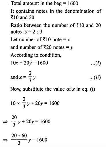Selina Concise Mathematics Class 7 ICSE Solutions Chapter 6 Ratio and Proportion (Including Sharing in a Ratio) Ex 6A 23