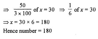 Selina Concise Mathematics Class 7 ICSE Solutions Chapter 7 Percent and Percentage Ex 8B 22