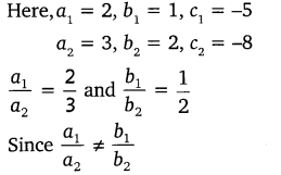 NCERT Solutions for Class 10 Maths Chapter 3 Pair of Linear Equations in Two Variables e5 2