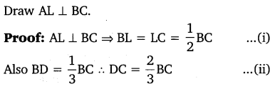 NCERT Solutions for Class 10 Maths Chapter 6 Triangles 86