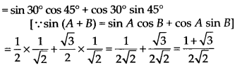 NCERT Solutions for Class 11 Maths Chapter 3 Trigonometric Functions Ex 3.3 4