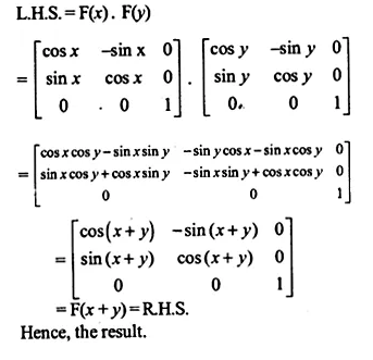 NCERT Solutions for Class 12 Maths Chapter 3 Matrices Ex 3.2 Q13.1