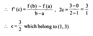 NCERT Solutions for Class 12 Maths Chapter 5 Continuity and Differentiability Ex 5.8 Q6.1