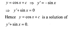 NCERT Solutions for Class 12 Maths Chapter 9 Differential Equations Ex 9.2 Q3.1