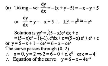NCERT Solutions for Class 12 Maths Chapter 9 Differential Equations Ex 9.6 Q17.2