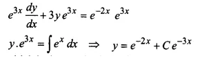 NCERT Solutions for Class 12 Maths Chapter 9 Differential Equations Ex 9.6 Q2.1