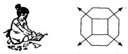 NCERT Solutions for Class 6 Maths Chapter 11 Algebra 15