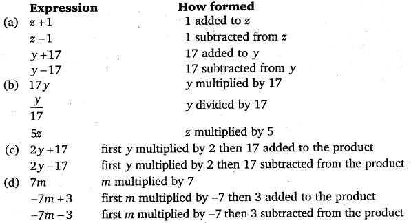 NCERT Solutions for Class 6 Maths Chapter 11 Algebra 23