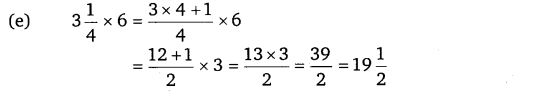 NCERT Solutions for Class 7 Maths Chapter 2 Fractions and Decimals 31