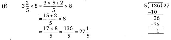 NCERT Solutions for Class 7 Maths Chapter 2 Fractions and Decimals 32