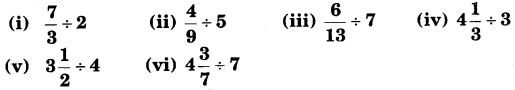 NCERT Solutions for Class 7 Maths Chapter 2 Fractions and Decimals 56