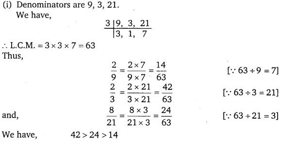 NCERT Solutions for Class 7 Maths Chapter 2 Fractions and Decimals 7