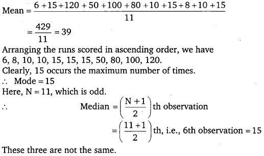 NCERT Solutions for Class 7 Maths Chapter 3 Data Handling 7