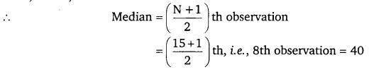 NCERT Solutions for Class 7 Maths Chapter 3 Data Handling 8