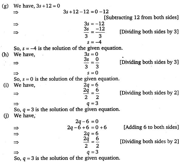 NCERT Solutions for Class 7 Maths Chapter 4 Simple Equations 26