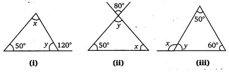 NCERT Solutions for Class 7 Maths Chapter 6 The Triangle and its Properties 12