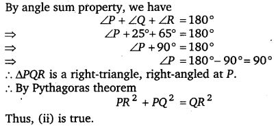 NCERT Solutions for Class 7 Maths Chapter 6 The Triangle and its Properties 31