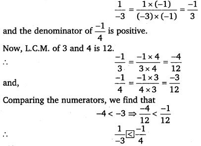 NCERT Solutions for Class 7 Maths Chapter 9 Rational Numbers 24