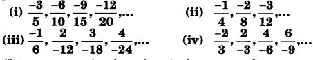 NCERT Solutions for Class 7 Maths Chapter 9 Rational Numbers 3