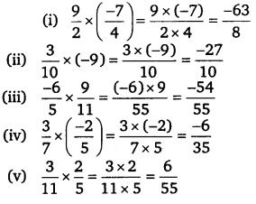 NCERT Solutions for Class 7 Maths Chapter 9 Rational Numbers 38