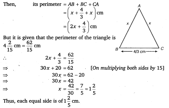 NCERT Solutions for Class 8 Maths Chapter 2 Linear Equations In One Variable 18