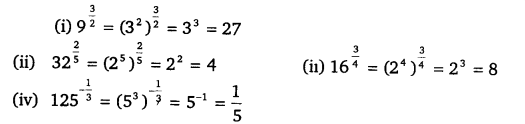 NCERT Solutions for Class 9 Maths Chapter 1 Number Systems Ex 1.6-3