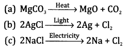 NCERT Solutions for Class 10 Science Chapter 1 Chemical Reactions and Equations 6