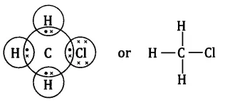 NCERT Solutions for Class 10 Science Chapter 4 Carbon and its Compounds 11