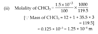 NCERT Solutions for Class 11 Chemistry Chapter 1 Some Basic Concepts of Chemistry 15