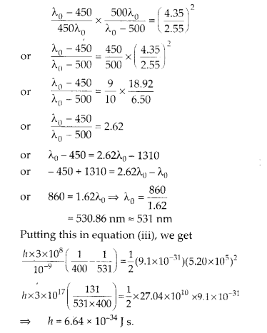 NCERT Solutions for Class 11 Chemistry Chapter 2 Structure of Atom 47