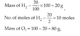 NCERT Solutions for Class 11 Chemistry Chapter 5 States of Matter 18