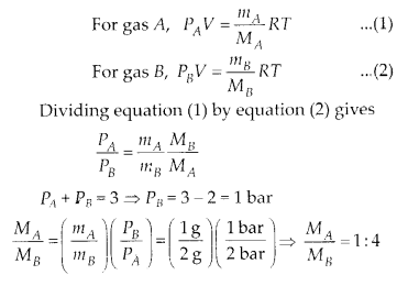 NCERT Solutions for Class 11 Chemistry Chapter 5 States of Matter 5