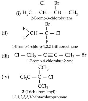 NCERT Solutions for Class 12 Chemistry Chapter 10 Haloalkanes and Haloarenes 20