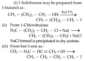 NCERT Solutions for Class 12 Chemistry Chapter 10 Haloalkanes and Haloarenes 28