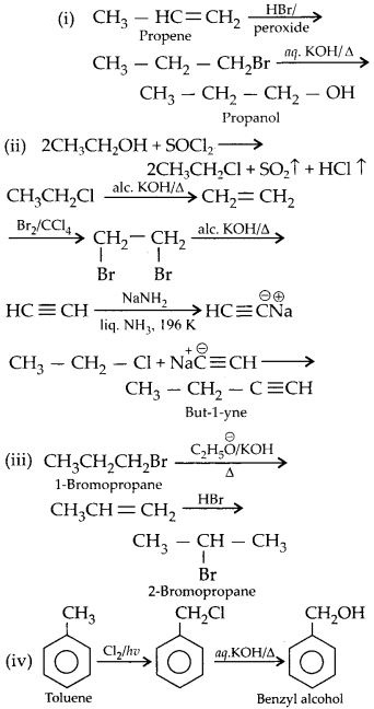 NCERT Solutions for Class 12 Chemistry Chapter 10 Haloalkanes and Haloarenes 47