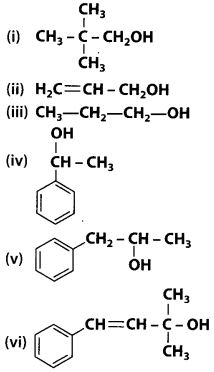 NCERT Solutions for Class 12 Chemistry Chapter 11 Alcohols, Phenols and Ehers 1