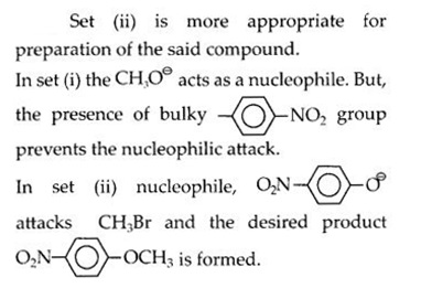 NCERT Solutions for Class 12 Chemistry Chapter 11 Alcohols, Phenols and Ehers 16