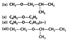 NCERT Solutions for Class 12 Chemistry Chapter 11 Alcohols, Phenols and Ehers 20